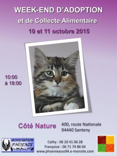16 affiche cote nature oct