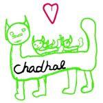Logo chadhal