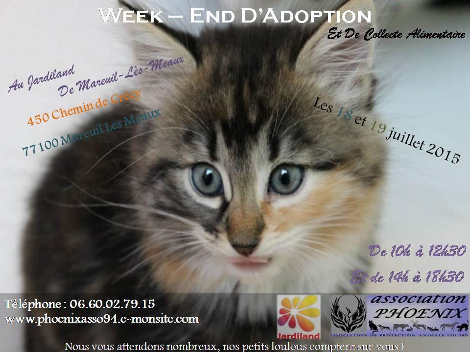 Wk adopt 18 juil mareuil